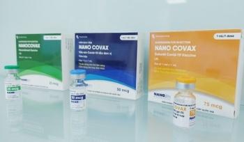 Xem xét đề xuất cấp phép khẩn cấp vắc-xin Nano Covax
