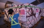 Thêm 3 triệu liều vắc-xin Moderna đã về đến Việt Nam