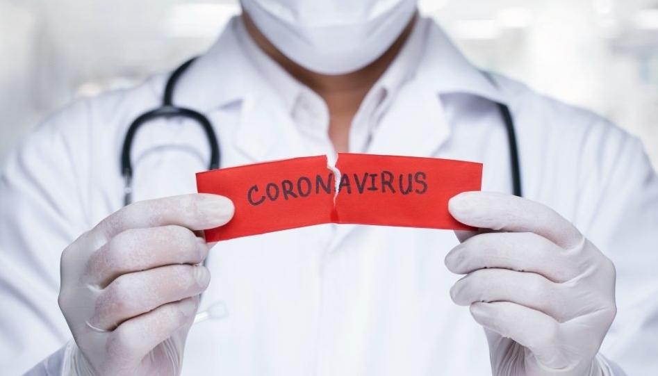Chuyên gia chia sẻ cách thở khi nhiễm Covid-19