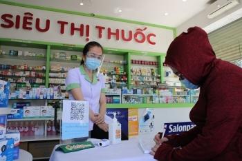 Hà Nội: Danh sách các điểm bán lẻ thuốc trong những ngày giãn cách xã hội