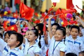 TP HCM: Bảy nhiệm vụ trọng tâm trong năm học mới