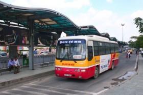 Hà Nội giải thích về lãng phí xây đường cho xe buýt nhanh