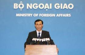 Chính sách nhất quán của Việt Nam là bảo đảm quyền con người