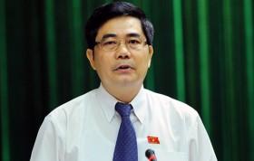 Bộ trưởng Cao Đức Phát: Phấn đấu nâng cao thu nhập cho nông dân