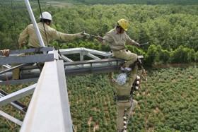 Truyền tải Điện Quảng Bình: Những chặng đường phát triển