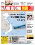 Đón đọc Báo Năng lượng Mới số 347, phát hành thứ Ba ngày 12/8/2014