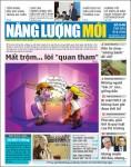 Đón đọc Báo Năng lượng Mới số 348, phát hành thứ Sáu ngày 15/8/2014
