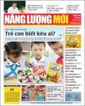 Đón đọc Báo Năng lượng Mới số 349, phát hành thứ Ba ngày 19/8/2014