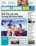 Đón đọc Báo Năng lượng Mới số 350, phát hành thứ Sáu ngày 22/8/2014