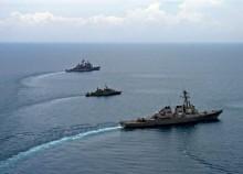 Manila muốn ký thỏa thuận với Bắc Kinh