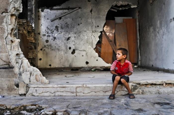 truyen thong phuong tay vo liem si truoc tham kich cua tre em syria