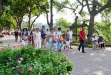 Hà Nội lắp wifi miễn phí phục vụ phát triển du lịch