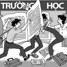 ha noi tang cuong bao dam an ninh an toan truong hoc