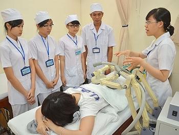 ĐH Y Dược TP HCM: Ngành Y đa khoa điểm chuẩn cao nhất 24,95