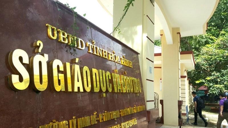 Hòa Bình kiểm điểm toàn bộ Hội đồng thi THPT Quốc gia
