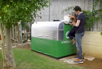 Biến rác thải thành… năng lượng sạch