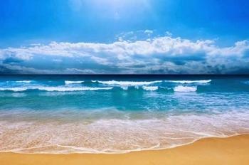 Lọc nước biển thành nước uống chỉ trong 30 phút