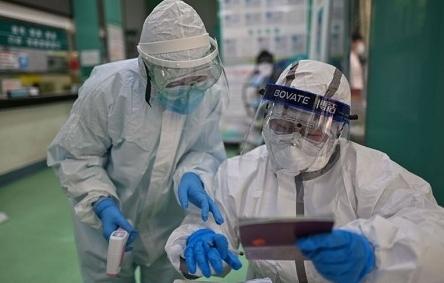 Khí ozone có thể vô hiệu hóa virus Corona?
