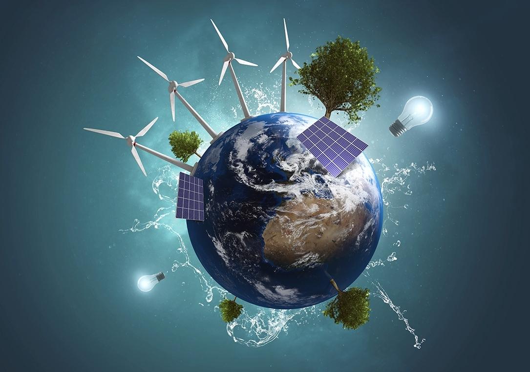 Nhu cầu năng lượng toàn cầu tiếp tục tăng nhanh