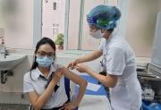 Bộ Y tế: Tiêm vắc-xin Covid-19 cho tất cả các trường hợp từ 18 tuổi trở lên