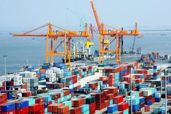 Kim ngạch xuất nhập khẩu quý III vẫn tăng 5,2%