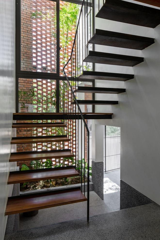 Ngôi nhà gần gũi thiên nhiên ở Hà Tĩnh được lên tạp chí kiến trúc nổi tiếng - 8