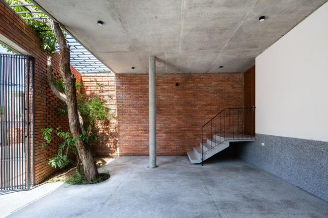 Ngôi nhà gần gũi thiên nhiên ở Hà Tĩnh được lên tạp chí kiến trúc nổi tiếng - 6