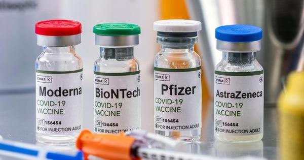 6 loại vắc-xin Covid-19 được cấp phép sử dụng tại Việt Nam