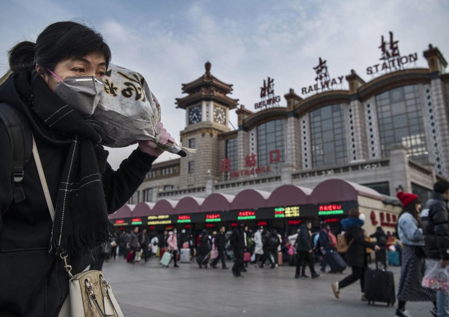 Dịch bùng phát trở lại tại Trung Quốc ảnh hưởng không nhỏ tới giá dầu