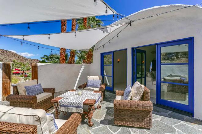 Chiêm ngưỡng căn nhà triệu USD mang phong cách Santorini - 5
