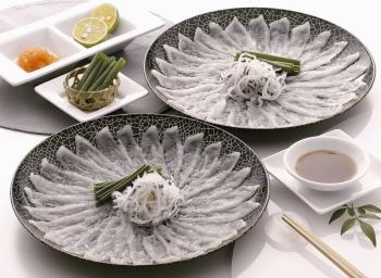 Cô gái Việt Nam muốn mang hương vị của món cá nóc Nhật Bản về với quê hương