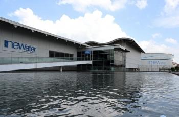 Singapore: Biến nước thải thành nước sạch