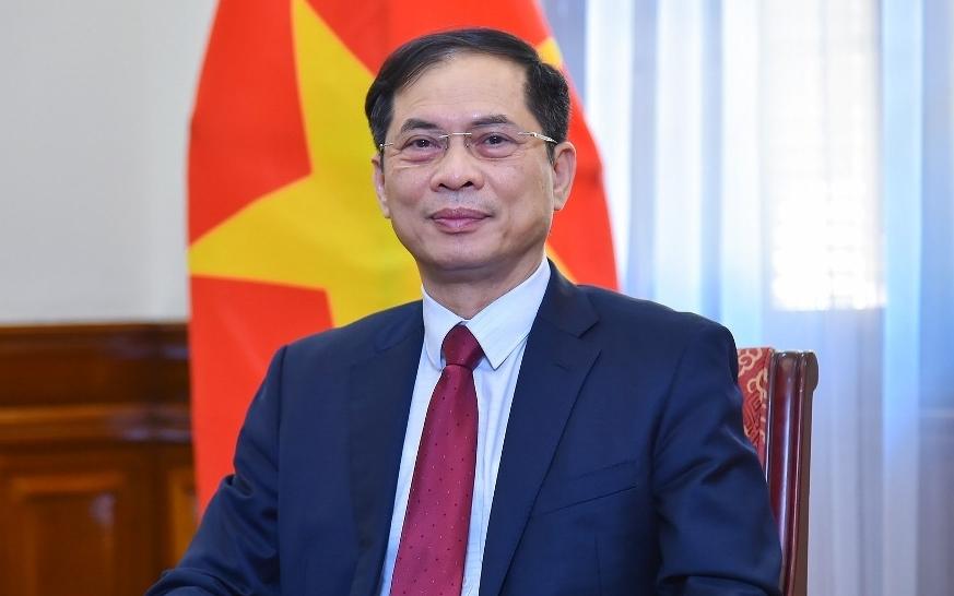 6 nhóm giải pháp cho công tác người Việt ở nước ngoài trong tình hình mới