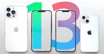Lãnh đạo cao cấp Apple vô tình hé lộ thông tin iPhone 13 sắp ra mắt
