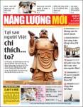 Đón đọc Báo Năng lượng Mới số 357, phát hành thứ Ba ngày 15/9/2014