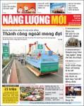 Đón đọc Báo Năng lượng Mới số 359, phát hành thứ Ba ngày 23/9/2014