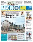 Đón đọc Báo Năng lượng Mới số 360, phát hành thứ Sáu ngày 26/9/2014