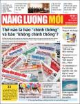 Đón đọc Báo Năng lượng Mới số 361, phát hành thứ Ba ngày 30/9/2014