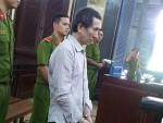 Giết con trai 5 tuổi để trả thù vợ cũ
