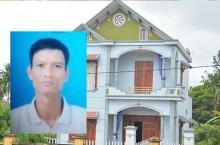 Xác định đối tượng hiềm nghi trong vụ thảm án ở Quảng Ninh