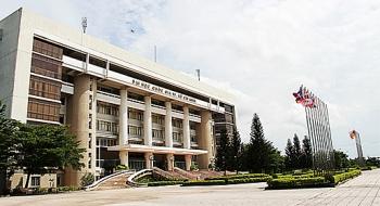 """ĐH Quốc gia TP HCM: Kiến nghị giữ nguyên tên gọi """"Đại học Quốc gia"""""""