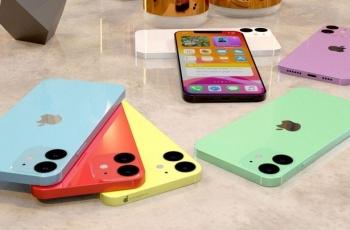 """iPhone 12 mini có thể trở thành """"bom xịt"""" tại Việt Nam?"""