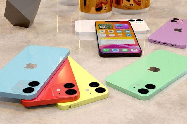 iphone 12 mini co the tro thanh bom xit tai viet nam