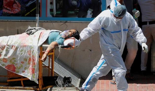 """Hơn 100 người chết vì """"sốt bí ẩn"""", Ấn Độ cấp tập giải mã nguyên nhân"""