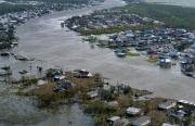 Thảm họa thời tiết ngày càng nặng nề