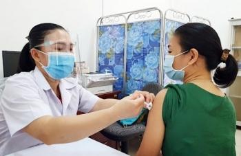 Hà Nội, TP HCM và 3 tỉnh khác phải hoàn thành tiêm vắc xin mũi 1 trước 15/9