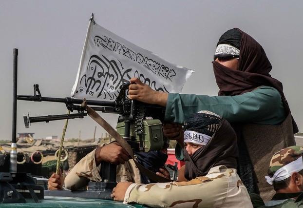 """Taliban muốn mở ra chương mới với Mỹ, Nhà Trắng nói """"chưa vội"""""""