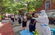 Trung Quốc cấp tập ngăn chặn các ca lây nhiễm mới do biến thể Delta