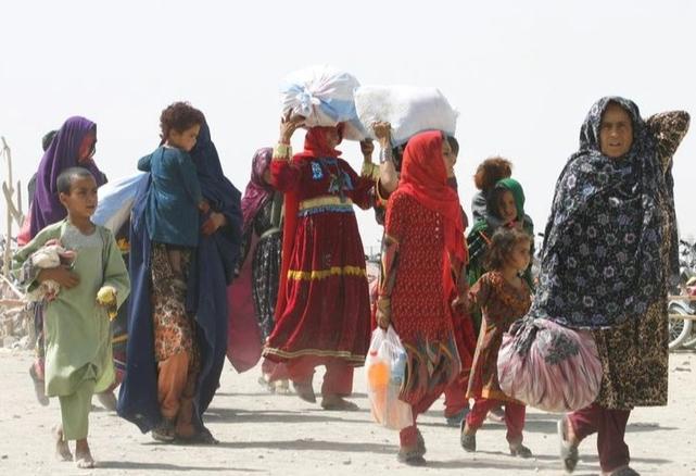 Afghanistan nguy cơ sụp đổ hoàn toàn, quốc tế cam kết viện trợ 1 tỷ USD