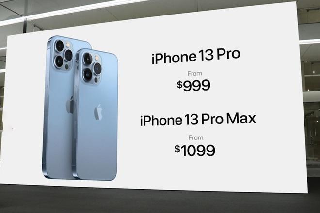 iPhone 13 Pro Max có giá cao nhất lên tới 50 triệu đồng tại Việt Nam - 2